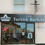 Ash Turkish Barbers