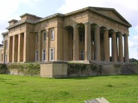 Northington Grange